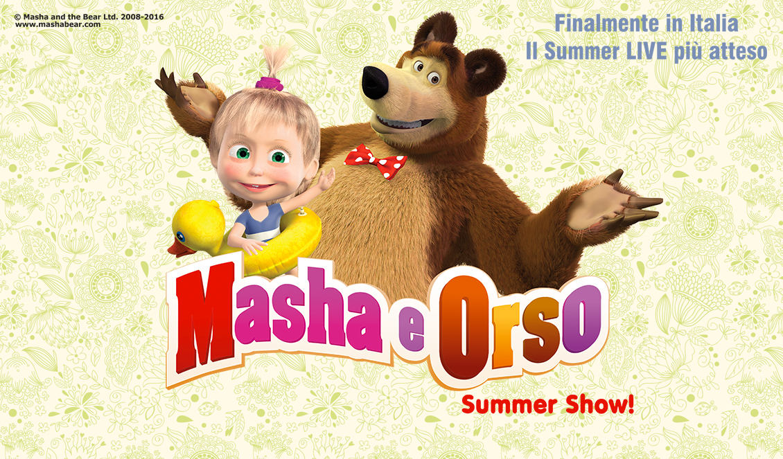 Masha e orso medico giocattolo for android apk download