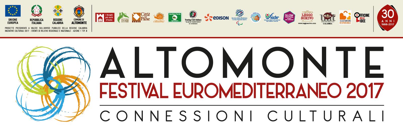 Altomonte Festival 2017