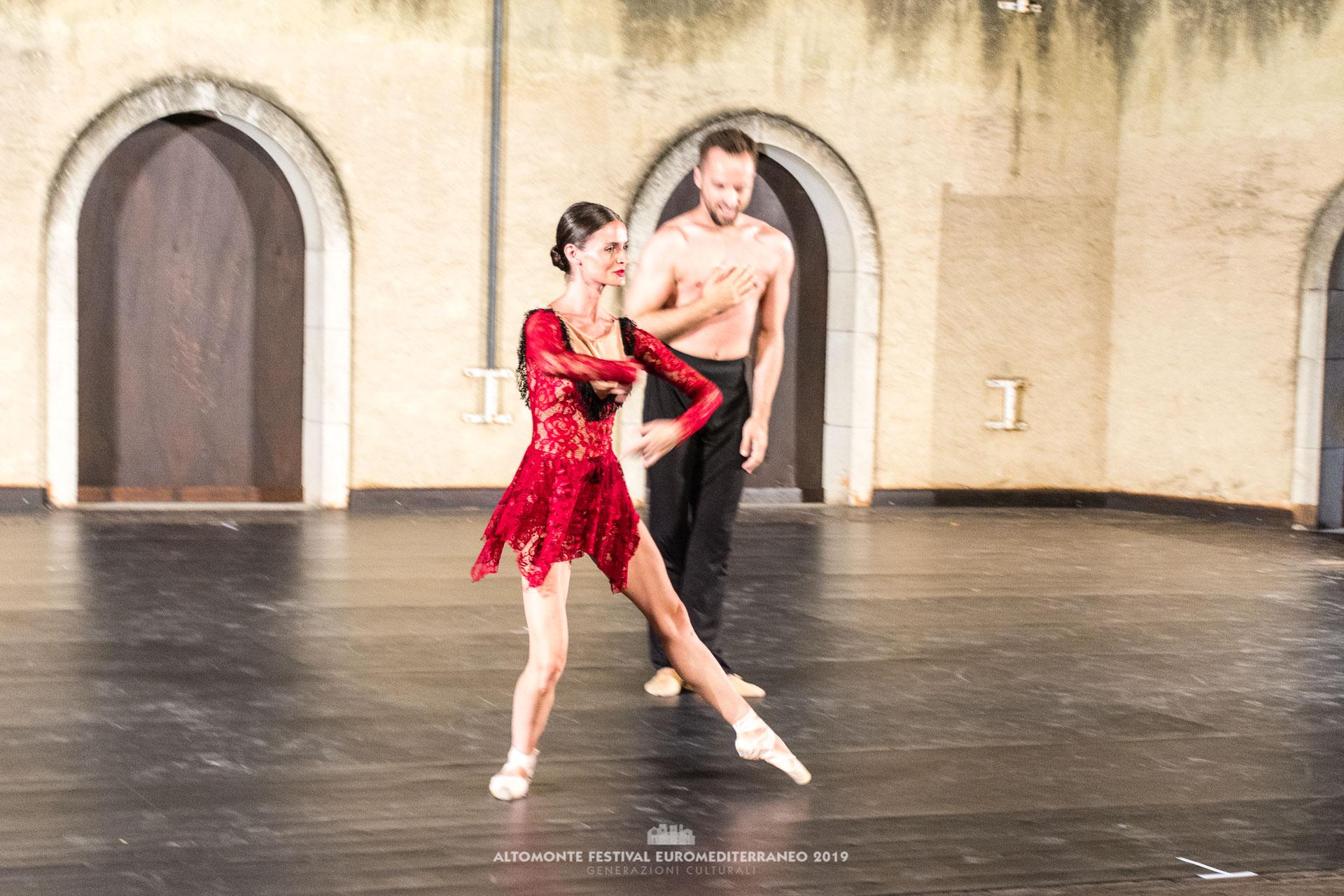 Fini Dance New York - 28 luglio 2019