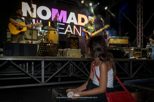 NOMADI > 11 agosto