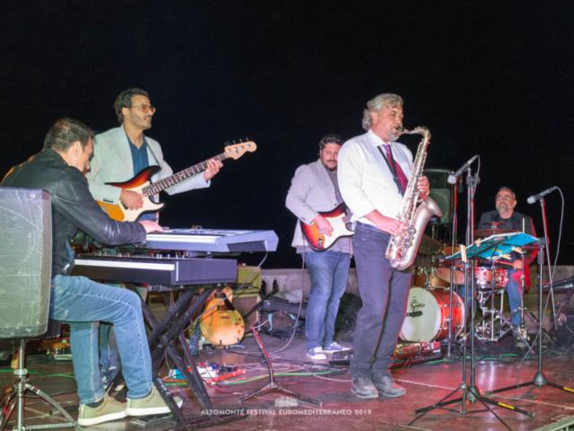 Divino Jazz > 4/8 settembre 2019